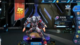 Tải game Gundam Đại Chiến Free Full VIP 15 + Hàng Chục Vạn KNB + Quà khủng vô số   Ứng dụng tải game Trung Quốc hay