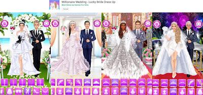 permainan perempuan pernikahan