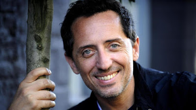 Gad ELMALEH parmi les têtes d'affiche du Festival de la Comédie à Dubaï