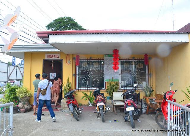 Bais Tourism Office