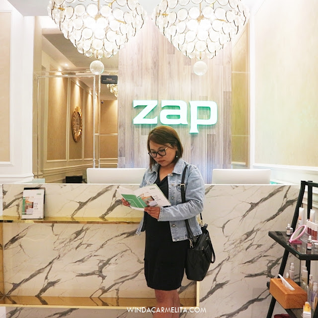 ZAP Clinic Malang