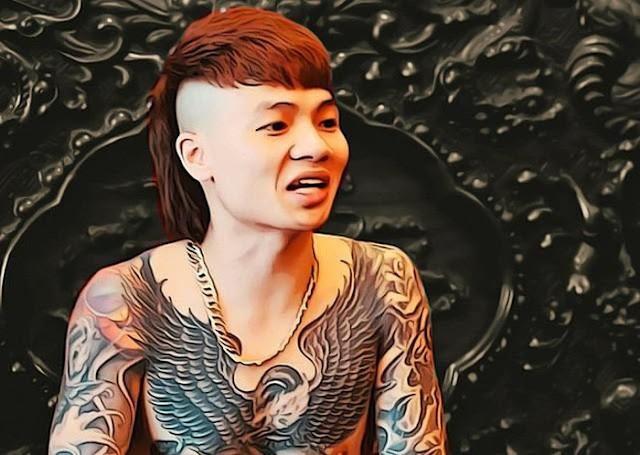 Vì sao cùng tội danh, Khá 'bảnh' chịu mức án gấp 3 lần Phan Sào Nam - ông trùm cờ bạc nghìn tỷ?