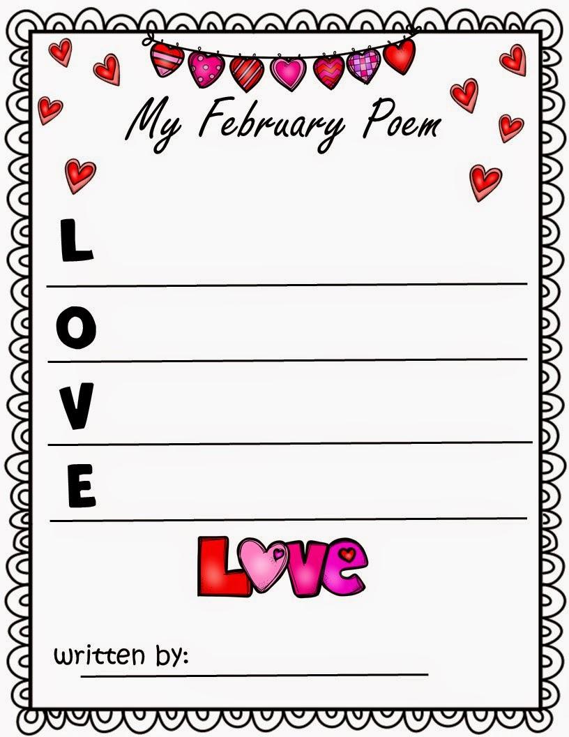 Valentine's Day Activities \u0026 FREEBIES! – Student Savvy [ 1056 x 816 Pixel ]