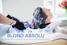 Blond Absolu, czyli natychmiastowe ochłodzenie koloru włosów