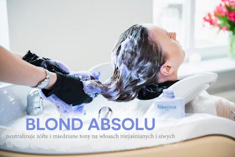 Blond Absolu, czyli natychmiastowe ochłodzenie koloru włosów - czytaj dalej »