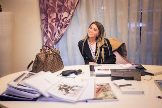 """Margherita Molinari: """"Ecco come si diventa influencer"""""""