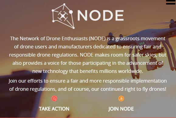 Visit NODE Campaign Website