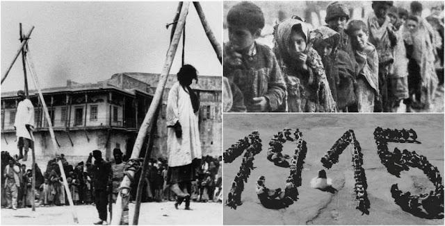 Τούρκος αρθρογράφος: «Απειλή για την Τουρκία η Γενοκτονία των Ποντίων»