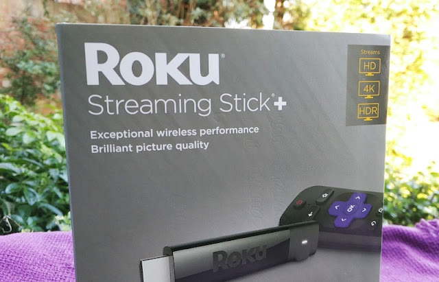 Roku Plus 4K HDR Streaming Stick Player 3810X Model | Gadget Explained