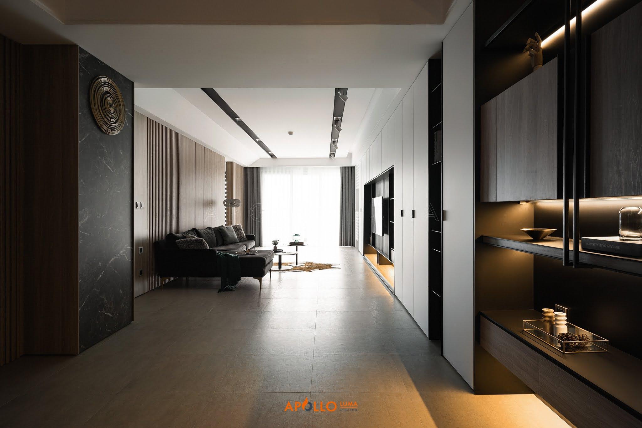 Nội thất căn hộ 3PN The Link - Ciputra Hà Nội
