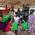 Ejército y Fundación Hilo Sagrado entregaron mercados y kit educativos en comunidades wayuu