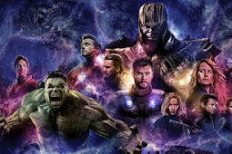 Avengers: Endgame (2019) Movie Review, Synopsis, Trailer