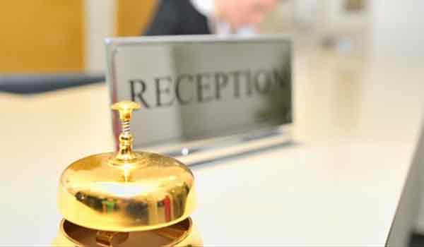 Ζητείται υπάλληλος για ρεσεψιόν σε ξενοδοχείο στην παλιά πόλη του Ναυπλίου