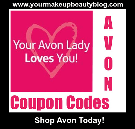 Your AVON Lady Loves You! Avon Coupon Codes!