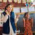 هند صبري سفيرة برنامج الأغذية العالمي  سعيدة بحصوله  على نوبل للسلام