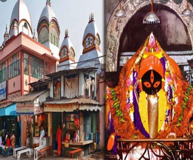 भक्तों के लिए खोला गया कालीघाट मंदिर का गर्भगृह, सुबह आठ से 11 बजे और शाम चार से छह बजे तक खुला रहेगा