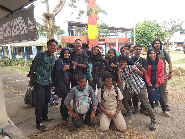 peserta esar wanadri