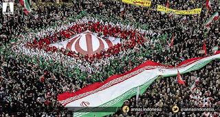 Negara Syiah Iran Ancam Buat 'Konfrontasi Berbahaya' Baru di Teluk