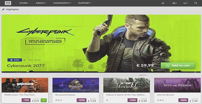 أفضل بدائل Steam للعب ألعاب الفيديو عبر الإنترنت