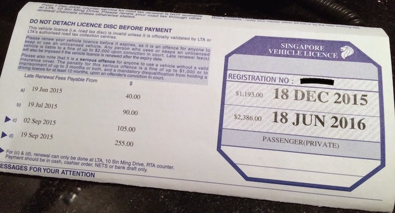 Where Can I Get My Car Registration Renewed