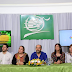 Lanzaron las Olimpiadas Deportivas por el Día del empleado público