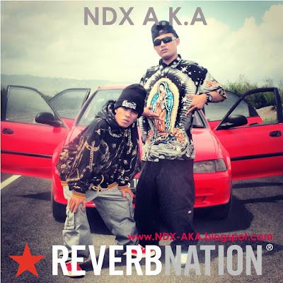 Koleksi Full Album NDX AKA mp3 Terbaru 2017
