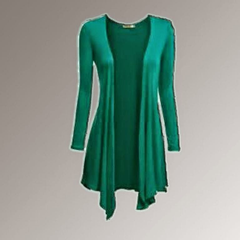 Style Of Fashion Latest Shrugs Dresses Designs For Women