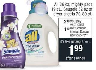 free all soap cvs deals
