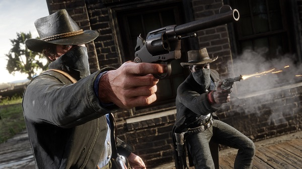Free Download Red Dead Redemption 2