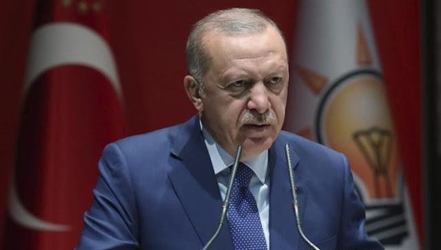 Υπό πίεση ο Ερντογάν - Σενάρια για πρόωρες εκλογές
