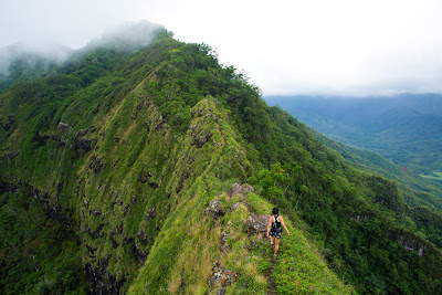 5 Awesome Things about Hiking in Hawaii