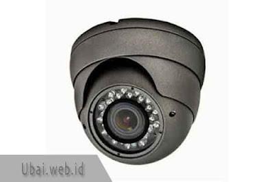 Dome Camera Infrared