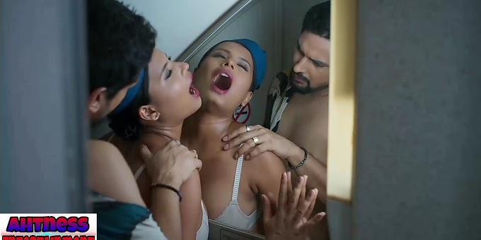 Amrita Das Gupta sexy scene  - MastRam s01ep04 (2020) HD 720p
