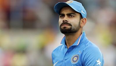 Indian Cricketer Virat Kohli images
