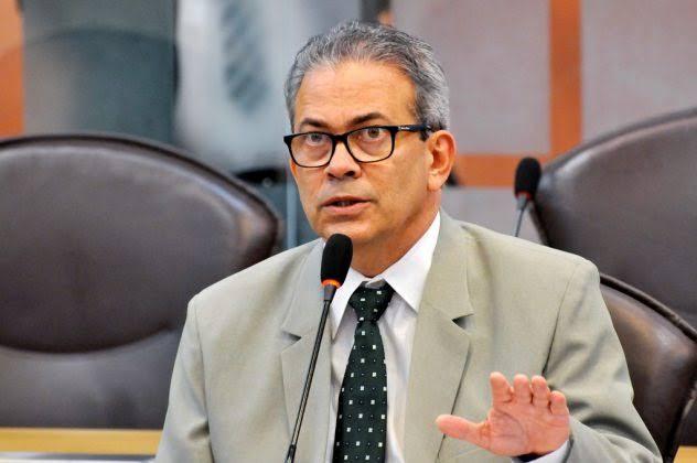 Deputado Hermano Morais testa positivo para coronavírus, Covid-19