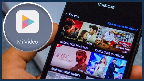 كيفية تعطيل توصيات تطبيق Mi Video وإشعارات اعلانات على هواتف Xiaomi