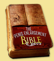 Penis Enlargement Bible review: How to increase size of pennis naturally