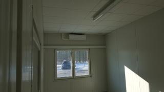 Kawer, projekt, montaż, serwis, klimatyzacji, wentylacji województwo mazowieckie