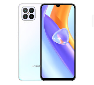 Honor Play 5 features