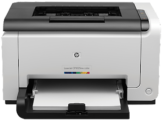 Descargar HP CP1025nw driver MacOS 10.12 sierra