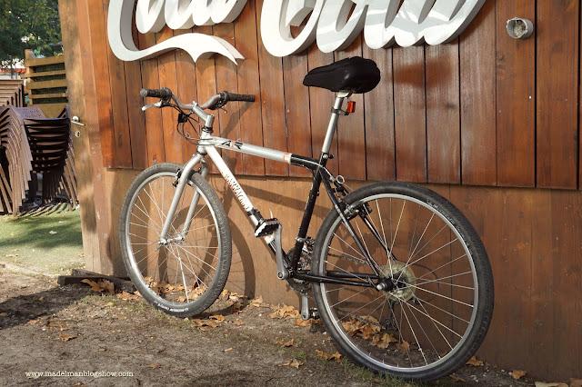 Bicicleta mountanbike Barracuda A2R, Durango, Colorado, USA