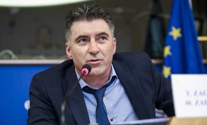 Ο Θοδωρής Ζαγοράκης είναι ο νέος πρόεδρος της ΕΠΟ