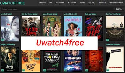 Uwatch4free Hindi Movies Download- Uwatch4Free