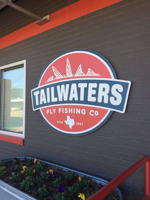 Undercover Flyshop Visit: Tailwaters Fly Fishing Company Edition