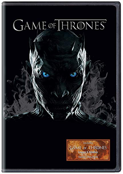 Game of Thrones 2019 Season 7 Complete Hindi 720p HDRip ALL Episodes Free Download