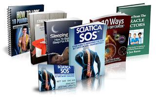 👨⚕️ Sciatica SOS Review - Remove The Pain