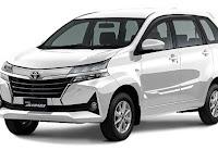 Toyota Avanza Mobil MPV pilihan Keluarga