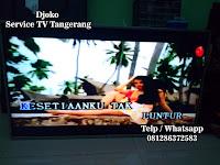 service tv parung panjang