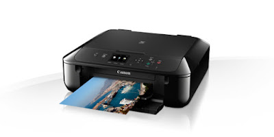 Canon PIXMA MG5751 Driver & Software Download For Windows, Mac Os & Linux