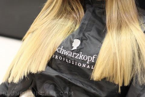 Olaplex | Efekt na moich włosach - czytaj dalej »